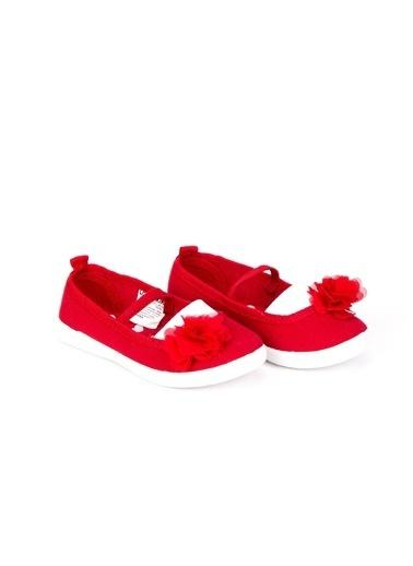 LC Waikiki Ayakkabı Kırmızı